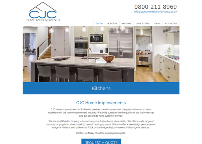 Mercury Home Improvements - Home Improvement Company in Solihull (UK)