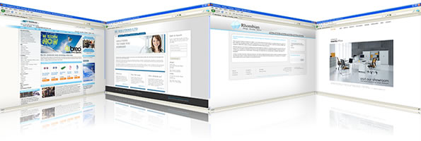 Website Design from Website Design Glasgow